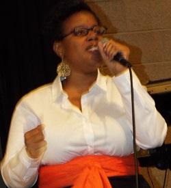 Miriam Bullock